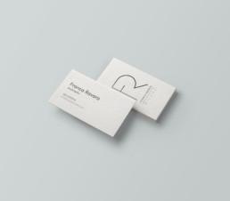 logo design e corporate franca ravara