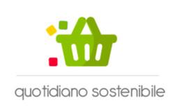 logo Quotidiano Sostenibile