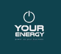 logo design per società di consulenza